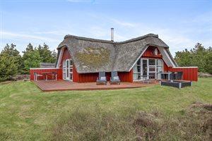 Ferienhaus, 29-2482, Römö, Kongsmark