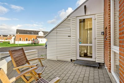 Holiday apartment in a holiday centre, 29-2487, Romo, Havneby