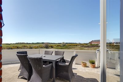 Holiday apartment in a holiday centre, 29-2488, Romo, Havneby