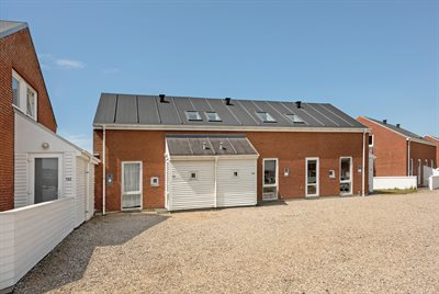 Holiday apartment in a holiday centre, 29-2489, Romo, Havneby
