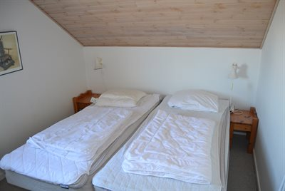 Holiday apartment in a holiday centre, 29-2492, Romo, Havneby