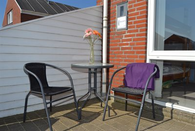 Holiday apartment in a holiday centre, 29-2493, Romo, Havneby