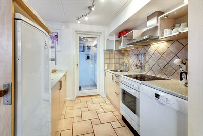 Holiday apartment in a holiday centre, 29-2494, Romo, Havneby