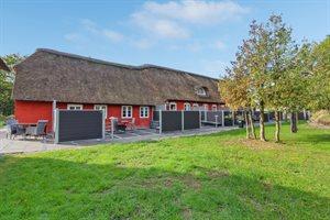 Holiday home, 29-2504, Romo, Vesterhede