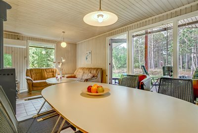 Holiday home, 29-2511, Romo, Kongsmark