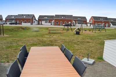 Holiday apartment in a holiday centre, 29-2514, Romo, Havneby