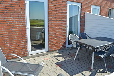 Holiday apartment in a holiday centre, 29-2517, Romo, Havneby