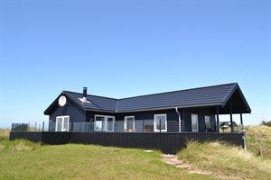Sommerhus, 29-2521, Rømø, Lakolk