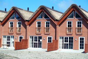 Ferienhaus in einem Ferienresort, 29-2527, Römö, Kongsmark