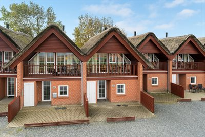 Holiday home in a holiday village, 29-2534, Romo, Kongsmark