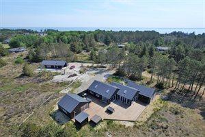 Sommerhus, 29-2546, Rømø, Vadehav
