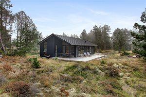 Sommerhus, 29-2547, Rømø, Vadehav