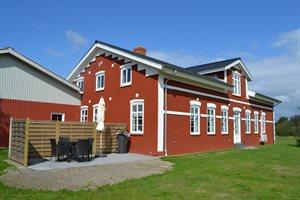 Ferienwohnung auf dem Lande, 29-2549, Römö, Toftum