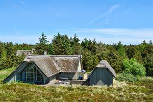 Sommerhus, 29-2553, Rømø, Sydøen