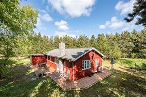 Sommerhus, 29-2555, Rømø, Sydøen