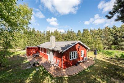 Holiday home, 29-2555, Romo, Sydoen