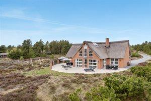 Sommerhus, 29-2556, Rømø, Vadehav
