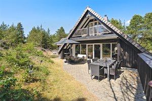 Ferienhaus, 29-2557, Römö, Wattenmeer