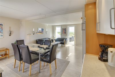 Holiday apartment in a holiday centre, 29-2564, Romo, Havneby