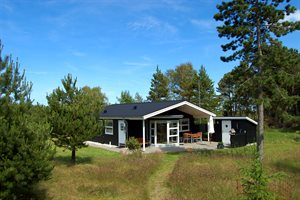 Ferienhaus, 29-2565, Römö, Südinsel