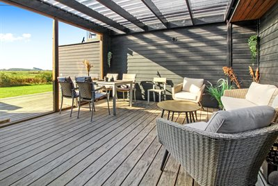 Holiday home, 29-2576, Romo, Havneby