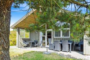 Sommerhus, 29-2578, Rømø, Bolilmark