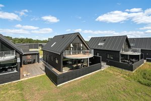 Holiday home, 29-2582, Romo, Havneby