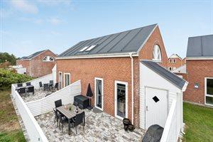 Ferienwohnung in einem Ferienresort, 29-2584, Römö, Havneby