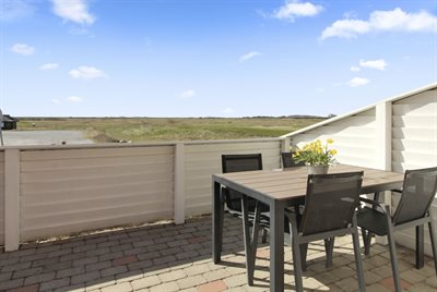 Holiday apartment in a holiday centre, 29-2588, Romo, Havneby