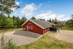 Ferienhaus, 29-2590, Römö, Wattenmeer
