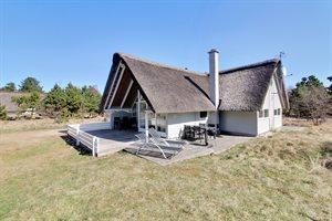 Sommerhus, 29-2594, Rømø, Sydøen