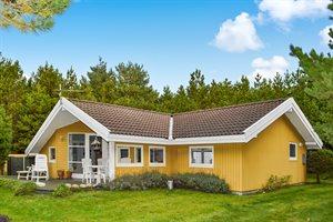 Sommerhus, 29-2595, Rømø, Sydøen