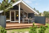 Holiday home 29-2615 Romo, Vadehav