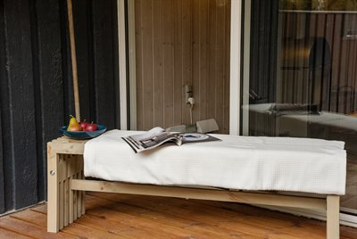 Holiday home, 29-2615, Romo, Vadehav