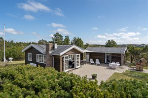 Ferienhaus, 29-2618, Römö, Bolilmark