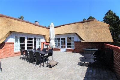 Holiday home, 29-2620, Romo, Vesterhede