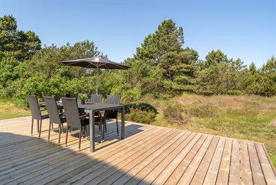 Holiday home, 29-2621, Romo, Vesterhede