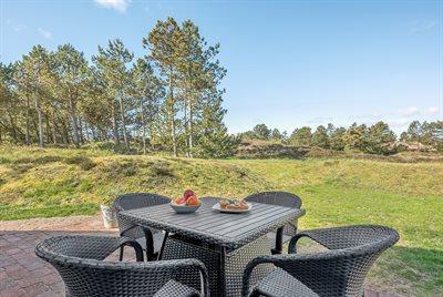 Holiday home, 29-2623, Romo, Vesterhede