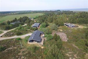 Feriehus, 29-2629, Rømø, Vadehav