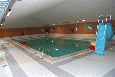 Holiday apartment in a holiday centre, 29-2632, Romo, Havneby