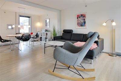 Holiday apartment in a holiday centre, 29-2637, Romo, Havneby