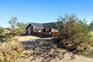 Sommerhus, 29-2638, Rømø, Lakolk
