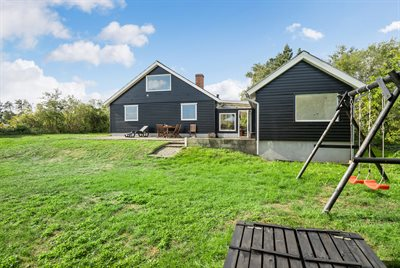 Holiday home, 29-2643, Romo, Havneby