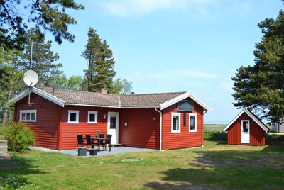 Holiday home, 29-2644, Romo, Havneby