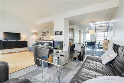 Holiday apartment, 29-2651, Romo, Havneby