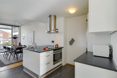 Holiday apartment in a town, 29-2652, Romo, Havneby