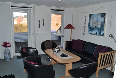 Holiday apartment in a holiday centre, 29-2657, Romo, Havneby