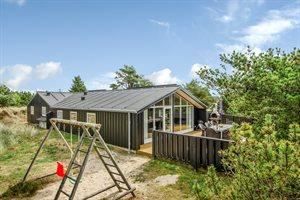 Stuga, 29-2659, Römö, Vadehav