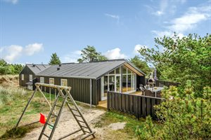 Sommerhus, 29-2659, Rømø, Vadehav