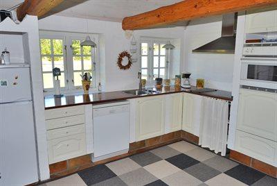 Holiday home, 29-2662, Romo, Vesterhede
